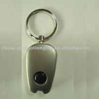 LED Metal Keychain,Keychain