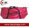 promotional polyester foldable travel bag
