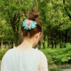 pretty hair barrette