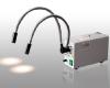 GX-301 Gooseneck Fiber Optic Microscope Illuminator