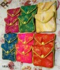 Wholesale Chinese handicrafts-silk gift pouch
