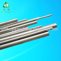 Stainless steel pipe for press fitting