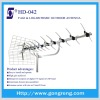 best hdtv antenna Item no.HD-042