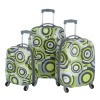 Olympia Leisure Travel Trolley Case (picasso Series)