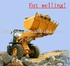 with CE ZL-50F wheel loader