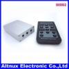 Real-time Mini HD Video Audio Recorder Car DVR CCTV Motion Detection IR Remote SE002