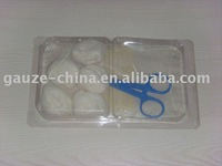 sterile surgical kit