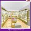 Shop Interior DesignCloth Display Racks
