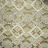 Chenille Upholstery Bed Sheet Fabric