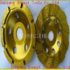 diamond abrasive wheel for granite