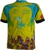 Custom Sublimatation Cycling jersey