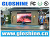 shopping mall display led screen