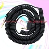 Spring Line,plug coil cord,Telephone Extension Coil Cord