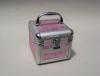 aluminium cosmetic box