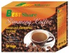 Best Share Slimming Coffee, Brazilian Coffee powder, BEST LOSS WEIGHT BEVERAGE