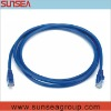 UTP Cat.6 Patch Cord