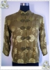 Brand New Silk Chinese Top/Chinese Traditional Garments Coat/top  CL25