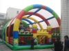 Giant Inflatable Games
