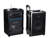 Professional Wireless Amplifier RY-18A