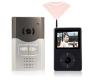 2.4GHz Wireless Video Door Phone with Remote Door Opening function