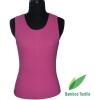 women's rib tank top