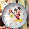 Mickey Mouse children clock D402 on sale wholesale & drop shipping
