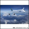 Air Cargo service from China to Hungary