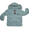 Girl's filled jacket-108#