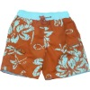 Boy's short,beachwear,cargo / board shorts HNB-A181