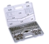 31 Pc Metric Tap And Die Set