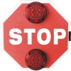 School Bus LED warning light