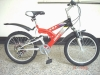 Mountain bike ( CK-MS2010-6)