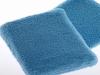 cleaning sponge(micro-fiber cleaning sponge)