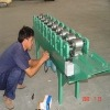 960 Locking Cap Roll Forming Machine