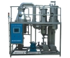 Automatic flash evaporation and smell remove System