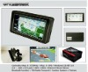 4.3 inch Portable GPS navigation with Bluetooth/FM/Microsoft Windows CE.NET 5.0