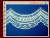 warp knitted fabric lace
