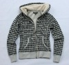 Womens' Hooded Jacket