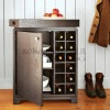 Fashional storage cabinet/ floor cabinet/ wine cabinet