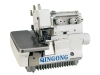3 Threads Overlock Sewing Machine
