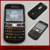 qwerty keyboard  tv phone c8000 with wifi dual sim