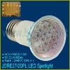 JDRE27 LED SPOTLIGHT