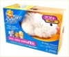 New arrivals ! zhu zhu pets hamster num nums go go zhu zhu hamsters five colours