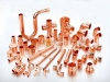Copper fitting & Tools for refrigerant