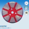 8-Teeth Metal Bond Floor Grinding wheel