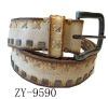 Jean's belt