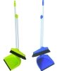 broom and dustpan set/plastic broom and dustpan/cleaning tool