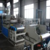 Single Layer/Multiple-layer Co-extrusion Cast  Film Machine Set Series