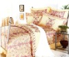 bed set,bedsheet,comforter