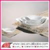 White Porcelain Dishes&Plates